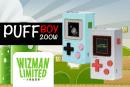 INFORMAZIONI SUL BATCH: Puff Boy 200W (Wizman)
