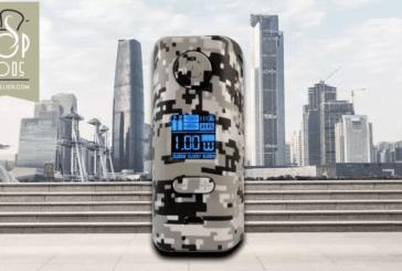 REVIEW / TEST: Rader Eco 200W by Hugo Vapor