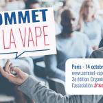 TOP OF THE VAPE: un'edizione 3th in ottobre 2019, un intero programma!