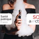 """FRANCIA: La sigaretta elettronica, il """"miglior prodotto per uscire dal tabacco"""" secondo il presidente di SOS Addiction!"""