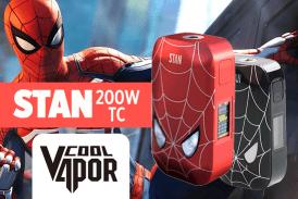 批次信息:Stan 200W TC(冷蒸气)