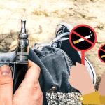 STUDIO: L'uso della sigaretta elettronica ha un effetto benefico sul fumo dei giovani!
