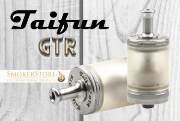 מידע נוסף: Taifun GTR (Smokerstore)