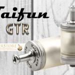 BATCHINFO: Taifun GTR (Smokerstore)