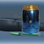 REVUE / TEST: UFO V1.5 RDTA Bomb di SerisVape