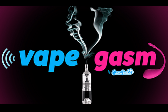 UNUSUAL: VapeGasm, an application that mixes e-cigarette and sextoys ...