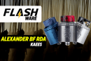 FLASHWARE: Alexander BF 24mm RDA (Kaees)