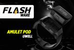 FLASHWARE: Amulet Watch Pod (Uwell)