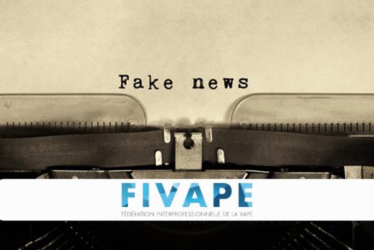 FIVAPE : Positions anti-vapotage de l'Organisation Mondiale de la Santé