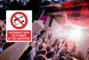 ΒΕΛΓΙΟ: Το φεστιβάλ LaSemo γίνεται μια εκδήλωση που δεν είναι καπνίζοντες και δεν αρέσει!