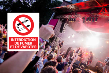 BELGIUM: The LaSemo festival becomes a non-smoking and non-vaping event!