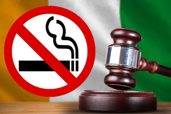 CÔTE D'IVOIRE: Τέλος ένας νόμος για την υγεία στον αγώνα κατά του καπνού!