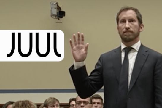 """ארצות: ארצות הברית: הואשם בהתגרות ב""""המגיפה """", ג'ול מוצא את עצמו בצרה מול הקונגרס!"""