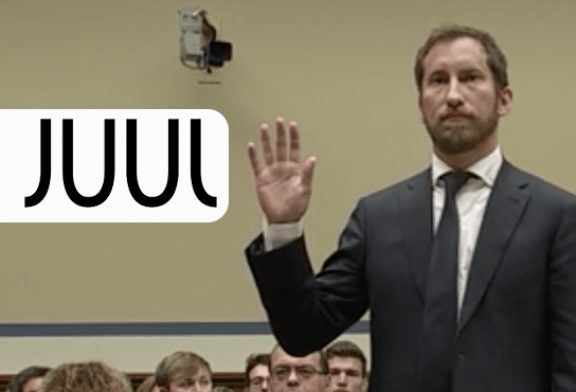 "UNITED STATES: Accused of provoking ""the epidemic"", Juul finds himself in trouble in front of the Congress!"