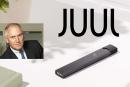 SCHWEIZ: Ehemaliger Botschafter Thomas Borer setzt sich für die Juul-E-Zigarette in Genf ein