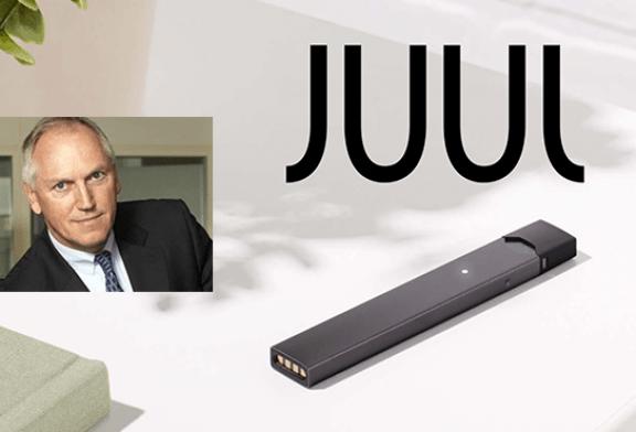 SVIZZERA: l'ex ambasciatore Thomas Borer fa pressioni per la sigaretta elettronica Juul a Ginevra