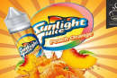 RECENSIONE / PROVA: Peach Orange di Sunlight Juice