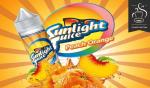 ОБЗОР / ТЕСТ: Персиковый апельсин от Sunlight Juice