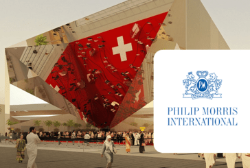 TOBACCO: Philip Morris, main funding of the Swiss pavilion for the Dubai World Expo!