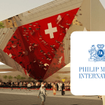 ТАБАК: Philip Morris, основное финансирование швейцарского павильона для Dubai World Expo!