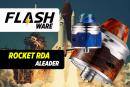 FLASHWARE: Rocket RDA (Aleader)