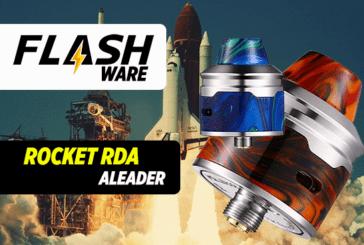 FLASHWARE : Rocket RDA (Aleader)