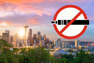 "VS: Ban e-sigaret in Seattle? De winkels komen in opstand en zeggen ""NEE""!"