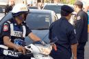 THAILAND: Die Polizei versucht, einen älteren Sohn für den Verkauf von E-Zigaretten zu erpressen