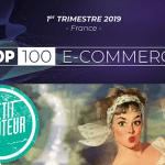 ECONOMIA: The Little Vapoteur nel TOP 100 dell'e-Commerce francese.