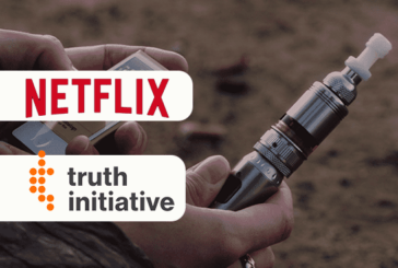 TOBAC: Netflix announces that there will be more cigarettes (and e-cigarettes?) In future productions