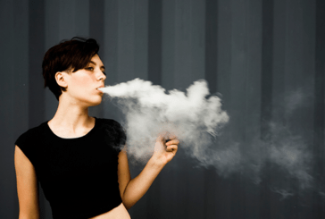 "PSYCHOLOGY: The e-cigarette ""is like coming out of prison with an electronic bracelet"" ..."