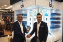 ECONOMIA: Aeroporti e duty-free, il nuovo obiettivo di Imperial Brands e myblu!
