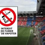 ΑΘΛΗΤΙΣΜΟΣ: Το στάδιο Michel d'Ornano του SM Caen γίνεται μη καπνιστό και μη χαλαρωτικό!