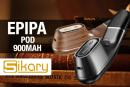 מידע על BATCH: Epipa Pod 900mAh (סיקרי)