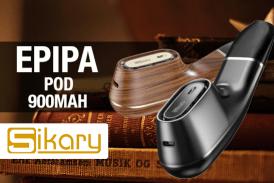 Информация о партии: Epipa Pod 900mAh (Сикары)