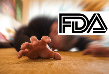 USA: Epileptic seizures and neurological symptoms, FDA suspects e-cigarette ...