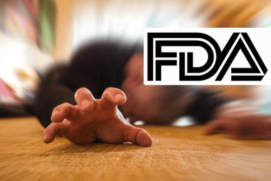 ÉTATS-UNIS : Crises d'épilepsie et symptômes neurologique, la FDA suspecte l'e-cigarette…