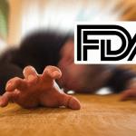 США: эпилептические припадки и неврологические симптомы, FDA подозревает электронную сигарету ...