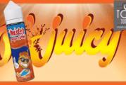 ОБЗОР / ТЕСТ: Мистер Попкорн от O'Juicy