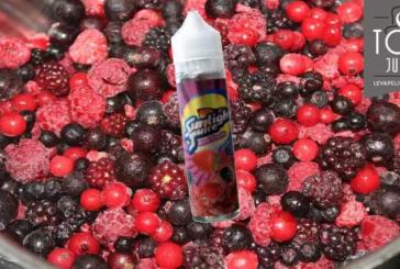 RECENSIONE / PROVA: Red Fruits di Sunlight Juice