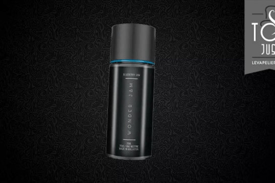 REVUE / TEST: Blueberry Jam von Wonder Jam