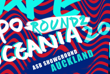Vape Expo Oceania - Auckland (New Zealand)
