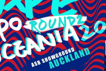 Vape Expo Oceania - Auckland (Nieuw-Zeeland)