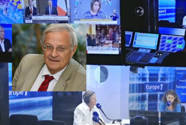 "EUROPE 1: For Professor Dautzenberg, ""The electronic cigarette is innocent""!"