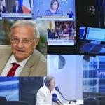 """EUROPA 1: Para el profesor Dautzenberg, """"¡El cigarrillo electrónico es inocente""""!"""