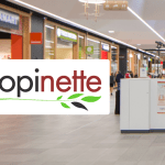 ÉCONOMIE : Le géant de l'e-cigarette Clopinette assure son hégémonie avec l'ouverture d'une 100éme boutique en France !