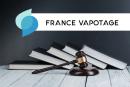 COMMUNIQUE: Frankrijk Vapotage veroordeelt de urgentie van een verordening betreffende de e-sigaret.
