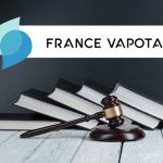 COMMUNIQUE: Η Γαλλία Vapotage καταγγέλλει τον επείγοντα χαρακτήρα ενός κανονισμού για το ηλεκτρονικό τσιγάρο.