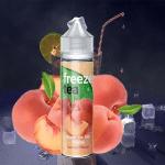 REVUE / TEST: Black Ice Tea Peach (Freeze Tea Peach) de Made In Vape