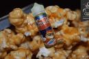 REVUE / TEST : Mister Pop Corn (Gamme 50ml) par O'Juicy